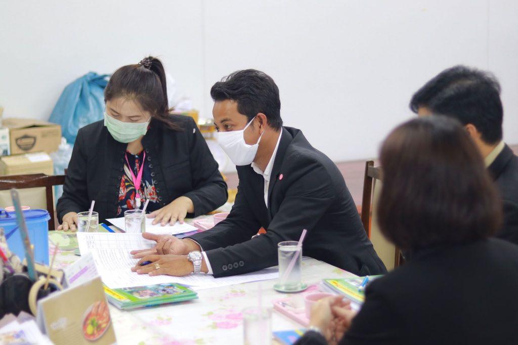 การตรวจสอบแนวทางป้องกันและกำหนดมาตรฐาน ในการป้องกันเชื้อไวรัสโคโรน่า 2019
