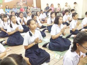 อำลาอาลัย ป.6 ปีการศึกษา 2556