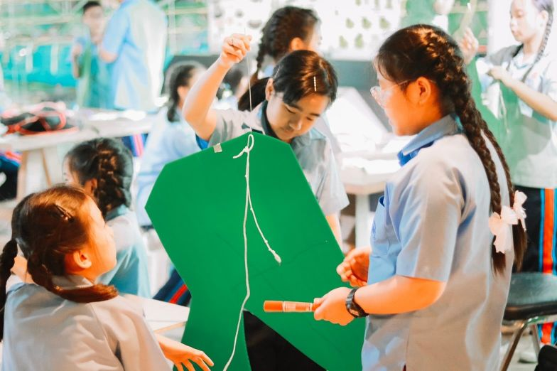 ทัศนศึกษาศูนย์วิทยาศาสตร์เพื่อการศึกษา ท้องฟ้าจำลองกรุงเทพ ชั้นประถมศึกษาปีที่ 4 6